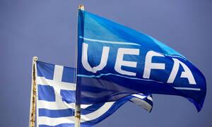 UEFA Ranking: Μια… ανάσα απ' την 15η θέση η Ελλάδα και το έξτρα Ευρωπαϊκό εισιτήριο!