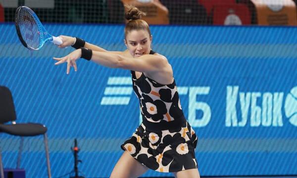 Μαρία Σάκκαρη: Η «μάχη» της Ελληνίδας πρωταθλήτριας στη Μόσχα - Πότε αγωνίζεται