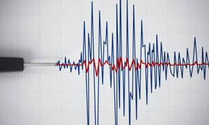 Σεισμός ΤΩΡΑ στο Αρκαλοχώρι - Σείστηκε πάλι η Κρήτη