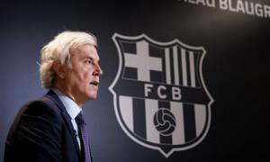 Τεχνικός διευθυντής Μπαρτσελόνα: «Πετυχημένη η Euroleague με τον Μπερτομέου»
