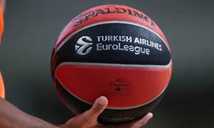 Euroleague: Ήττες για Ολυμπιακό, Παναθηναϊκό ΟΠΑΠ - Τα αποτελέσματα και η βαθμολογία