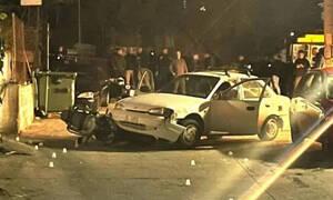 Σοκ στο Πέραμα: Ένας νεκρός και 7 τραυματίες από την αιματηρή συμπλοκή της ομάδας ΔΙΑΣ με αγνώστους