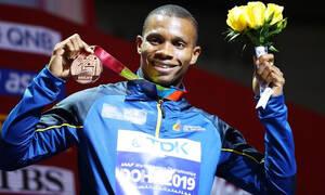 Δολοφονήθηκε εν ψυχρώ Ολυμπιονίκης σπρίντερ από το Εκουαδόρ! (photo)