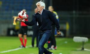Γιοβάνοβιτς: «Θα λυθεί σύντομα το πρόβλημα εκτός έδρας, νικήσαμε τον εαυτό μας» (photos)