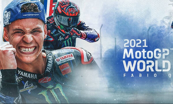 Moto GP: Νέος παγκόσμιος πρωταθλητής ο... «El Diablo» - Αποθέωση στο «αντίο» του Ρόσι (videos)