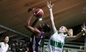 Α1 Μπάσκετ Γυναικών: Μοιράζονται την πρώτη θέση οι «αιώνιες»