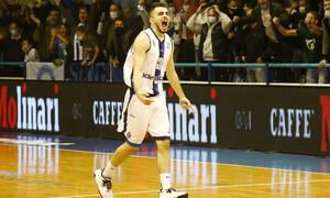 Ηρακλής-Ολυμπιακός: Καρέ καρέ το τρίποντο της παράτασης και το φάουλ που δεν δόθηκε (videos+photos)