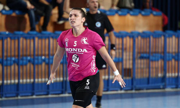 European Cup γυναικών: Πανηγυρική πρόκριση το Πανόραμα