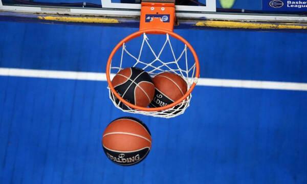 Basket League: Νίκες για Παναθηναϊκό, Ολυμπιακό και Λαύριο - Τα αποτελέσματα και η βαθμολογία