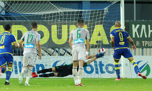 Super League: Ξεκάθαρος ο Βαρούχας - «Ανύπαρκτο πέναλτι του Αστέρα με Παναθηναϊκό» (video)