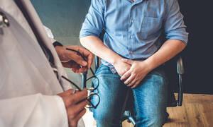 Υγεία προστάτη: Οι έξι κανόνες που πρέπει να ακολουθούν οι άνδρες (εικόνες)