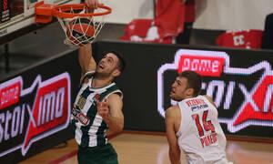 Basket League: Πότε θα γίνει το Ολυμπιακός-Παναθηναϊκός - Το πρόγραμμα μέχρι την 11η αγωνιστική