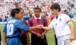 IFFHS: Η κορυφαία ενδεκάδα Ελλήνων παικτών στην ιστορία (photo)