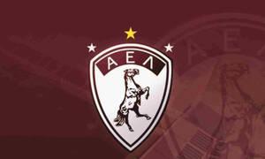 ΑΕΛ: Έτοιμη για την κόντρα με τον ΠΑΣ Γιάννινα - Αποστολή με 22 παίκτες