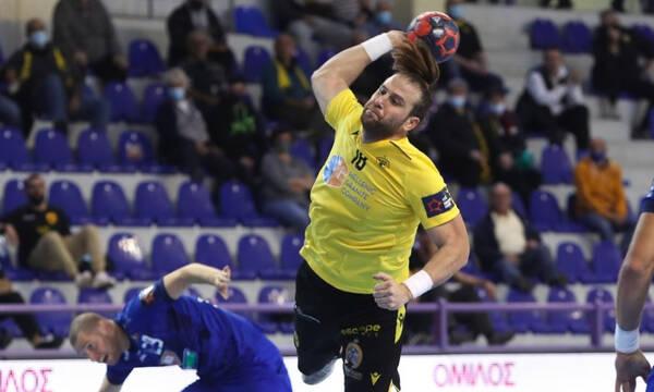 EHF European League: Στη Νιμ συνεχίζεται το ευρωπαϊκό ταξίδι για την ΑΕΚ