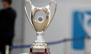 Κύπελλο Ελλάδος: Μπαίνουν στον «χορό» οι ομάδες της Super League