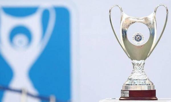 ΕΠΟ: Οριστική συμφωνία για το Κύπελλο - Εκεί θα μεταδοθούν οι αγώνες