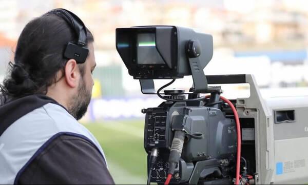 Λεβαδειακός-Αστέρας Τρίπολης: Η ώρα και το κανάλι του αγώνα