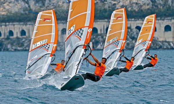 Πρεμιέρα στο TECHNO 293, χαμηλά οι ελληνικές συμμετοχές στη Μασσαλία