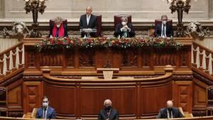 Η Πορτογαλία πληρώνει την απλή αναλογική, στα όρια της κατάρρευσης η κυβέρνηση