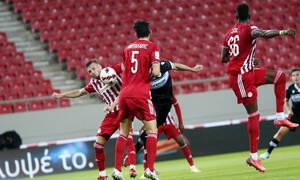 Super League: Η θέση Κλάτενμπεργκ για το πέναλτι στο Ολυμπιακός-ΠΑΟΚ (video)