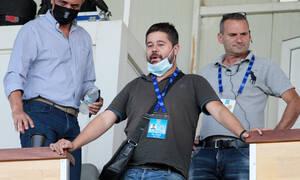 Super League: Γι' αυτό έκανε πίσω ο Γκαγκάτσης - Ετοιμάζεται... για πρόεδρος ο Μποροβήλος