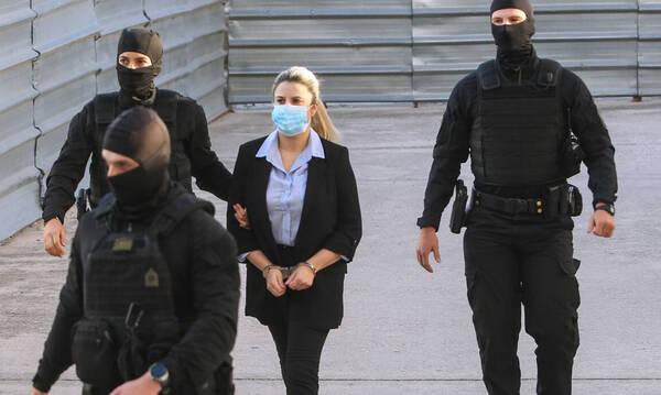 Έφη Κακαράντζουλα: Καταδικάστηκε σε 15 έτη κάθειρξη για απόπειρα ανθρωποκτονίας