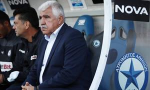 Γκουτσίδης: «Αν συνεχίσουμε έτσι, δεν έχουμε τίποτα να φοβηθούμε»