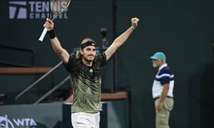Open Βιέννης: Τσιτσιπάς κόντρα στον Τιαφό για τη νίκη Νο 56 στη σεζόν και μία θέση στους «8»