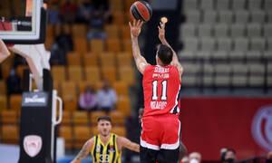 Euroleague: Δια χειρός Σλούκα ο Ολυμπιακός - Τα αποτελέσματα και η βαθμολογία (videos+photos)